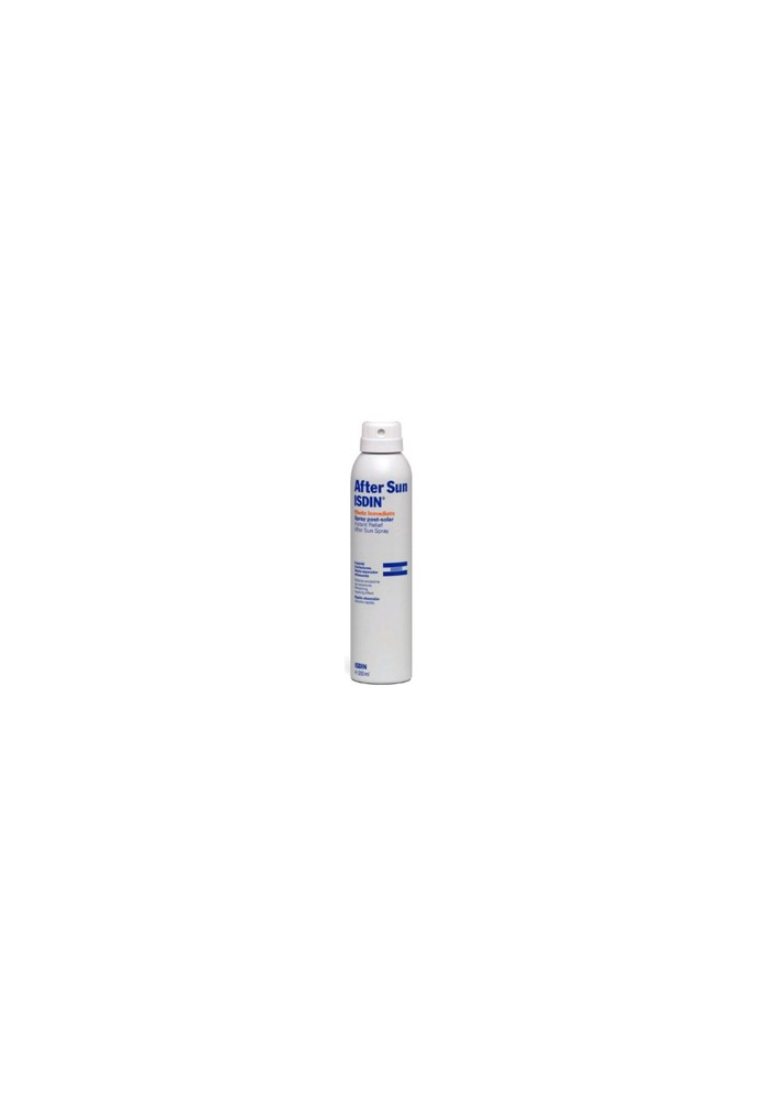 ISDIN After-Sun Spray Efecto Inmediato 200ml