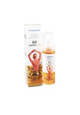 ESENTIAL'AROMS BB Sublime Oil 100ml