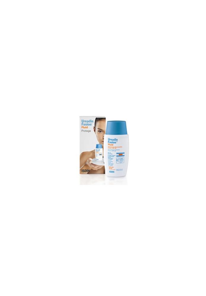 ISDIN Ureadin Fusion Fluid Hidratante Dermoactiva Facial +SPF30 50ml