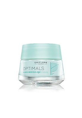 ORIFLAME Contorno de Ojos Verlo para Creerlo Optimals 15ml