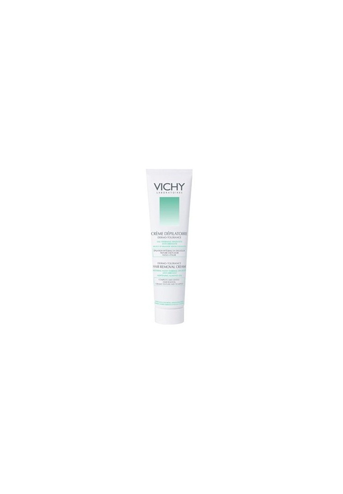 VICHY Crema depilatoria dermo-tolerancia 150ml