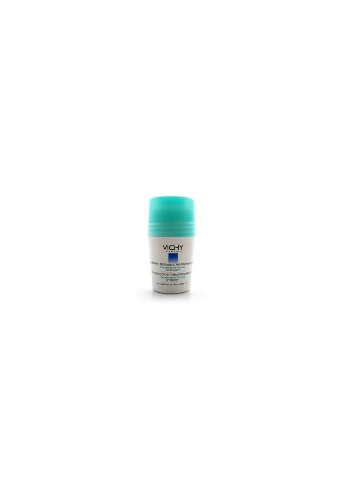 VICHY Desodorante anti-transpirante 24H 50ml
