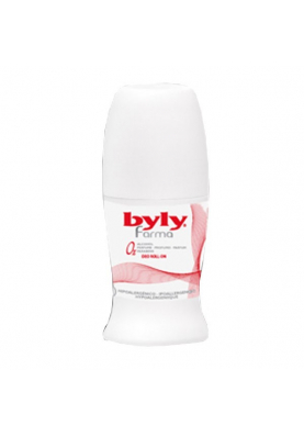 BYLY Farma Deo Sin Perfume 24 Horas Roll-On 50ml