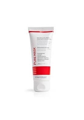 MARTIDERM Pure Mask Piel grasa/acneica 75ml