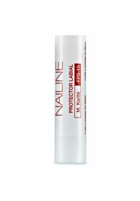 NAILINE Protector Labial Manteca de Karite 4g