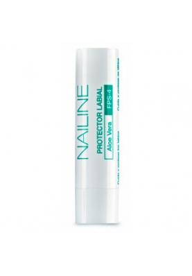 NAILINE Protector Labial Aloe Vera 4g