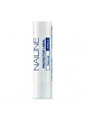 NAILINE Protector Labial Natural 4g