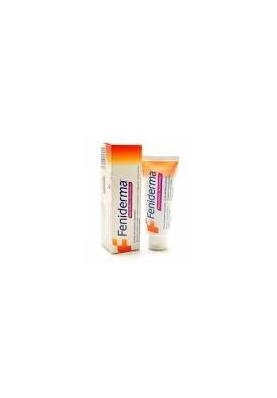 FENIDERMA Crema emoliente pieles atópicas 100ml