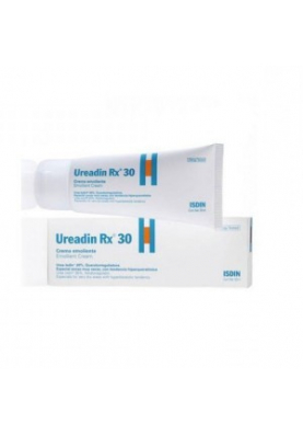 ISDIN UREADIN Rx 30 Crema emoliente 100ml