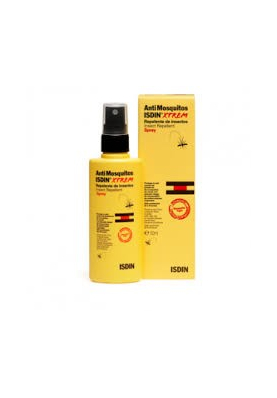 ISDIN Mosquitos Xtrem Spray 75ml