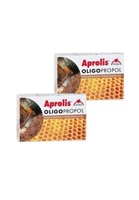 INTERSA Aprolis. Oligopropol DUPLO 2x20amp PROMOCIÓN 16,50€/UNIDAD