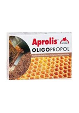 INTERSA Aprolis Oligopropol 20ampx10ml - Propolis