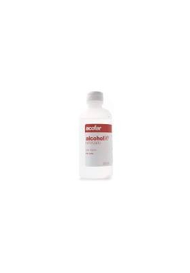 ACOFAR Alcohol 96º reforzado 500ml