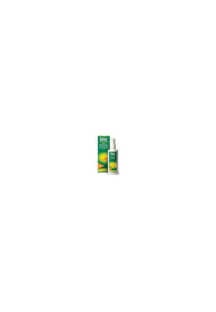 RELEC Familiar Repelente de Insectos 50ml+ REGALO 3 pulseras antimosquitos
