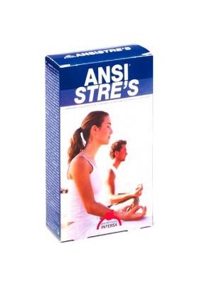ANSISTRE'S Control del apetito 60 caps.