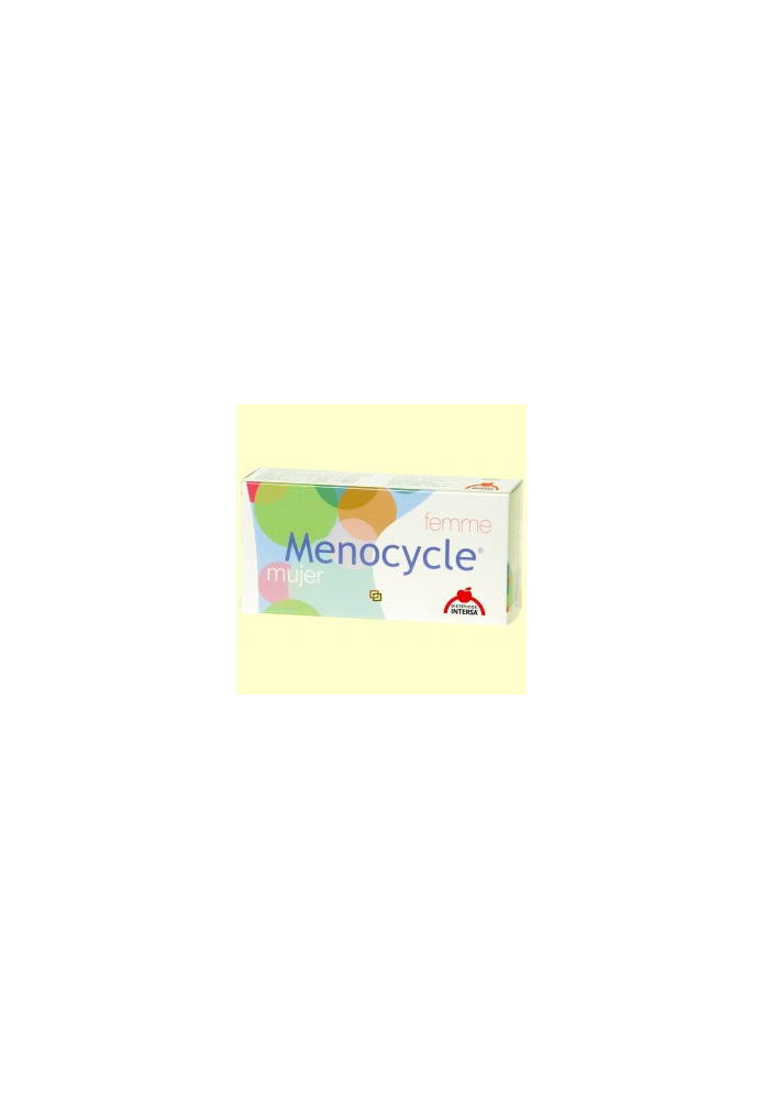 MENOCYCLE 60 perlas