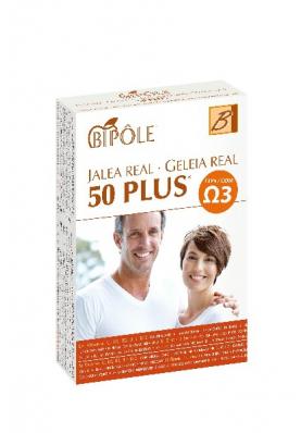 JALEA 50 PLUS (sin conservantes) 20amp.
