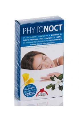 PHYTONOCT Conciliar sueño 28 caps - Insomnio