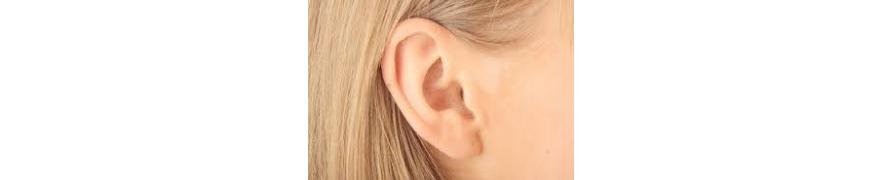 Higiene Oídos