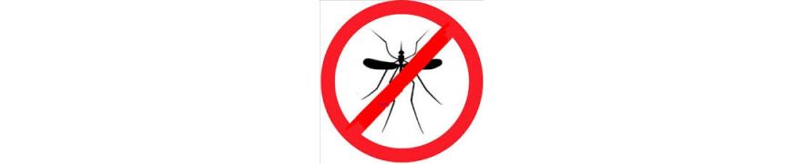 Antimosquitos y otros