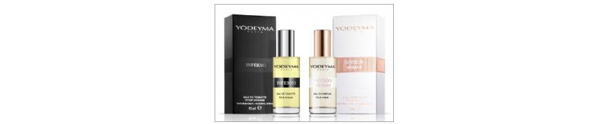 Mini Perfumes Yodeyma