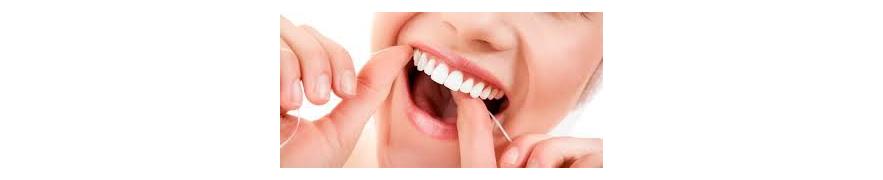 Hilos y Cintas Dentales