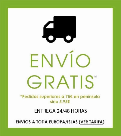 Gastos envio gratis